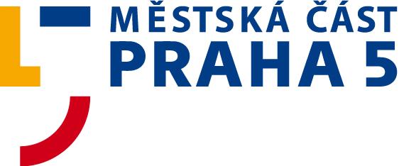 Logo MČ Praha 5